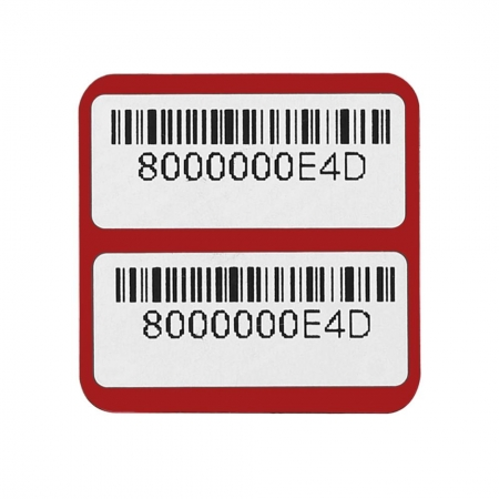 Factory self-developed 100m active rfid tag 2.4ghz for asset tracking